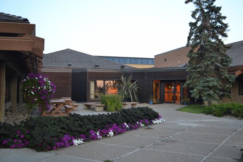 GPRC Fairview Campus